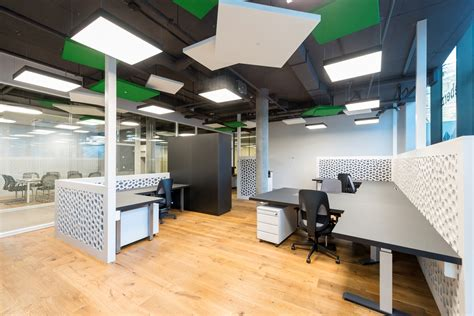 room acoustics more pleasant work in open plan offices bruag ag