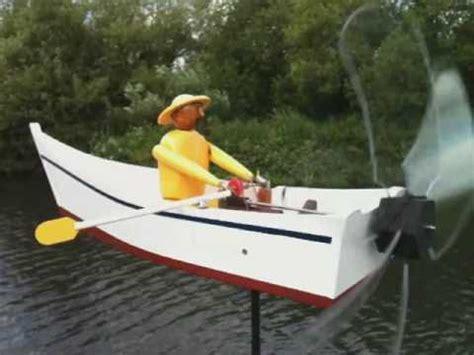 whirligig rowboat youtube