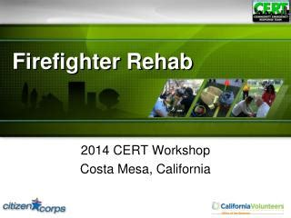 Beginnings Detox In Costa Mesa by Ppt Firefighter Powerpoint Presentation Id 4642124