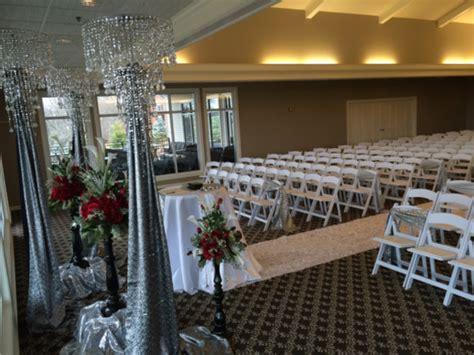 Wedding Venues Evansville In by Oak Meadow Country Club Evansville In Wedding Venue