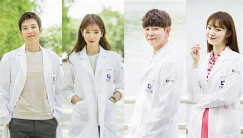 film korea terbaru rating tinggi debut drama korea doctors raih rating tinggi ini