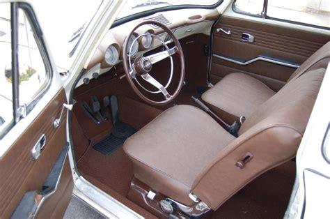 volkswagen squareback interior vw squareback interior by sewfine automotive