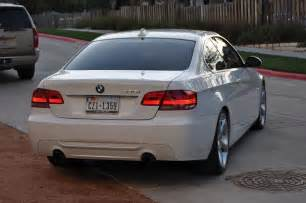 for sale 2007 bmw 335i coupe