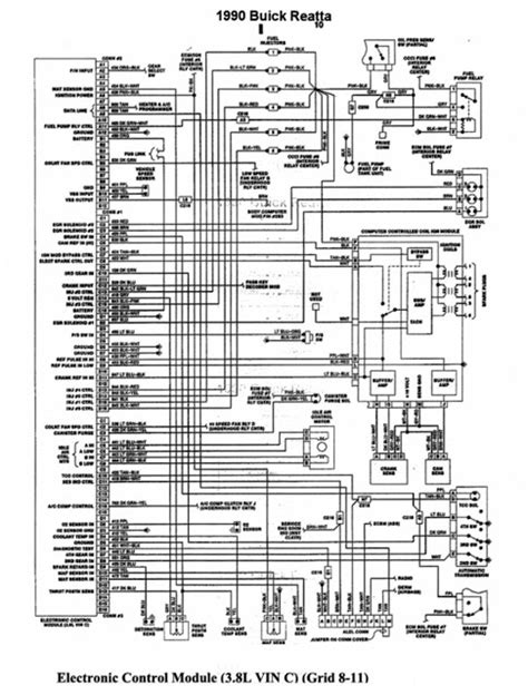 electric and cars manual 1990 buick regal parking system december 2011 all about wiring diagrams