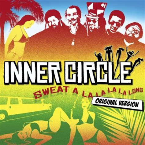 Inner Circle inner circle sweat cd covers