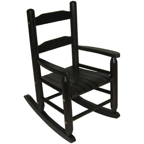 Black And White Rocking Chair by Black Rocking Chair Clipart Cliparts And Others