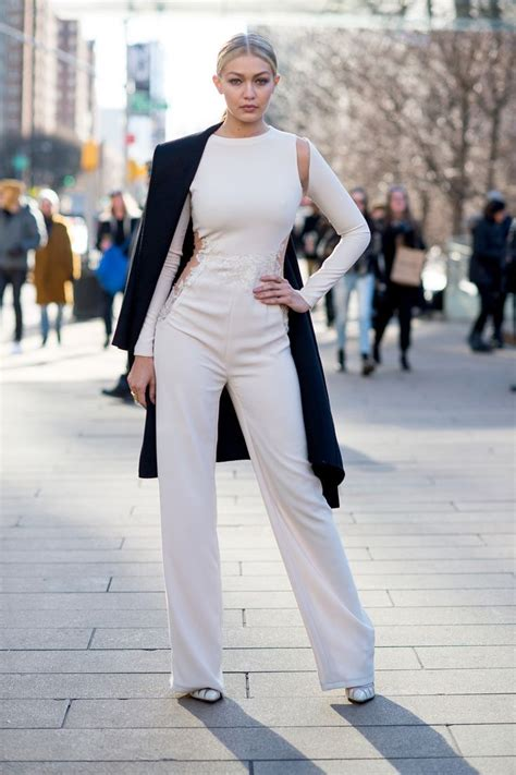 New York Fashion Week Tuleh by The Best Style From New York Fashion Week Vestiditos
