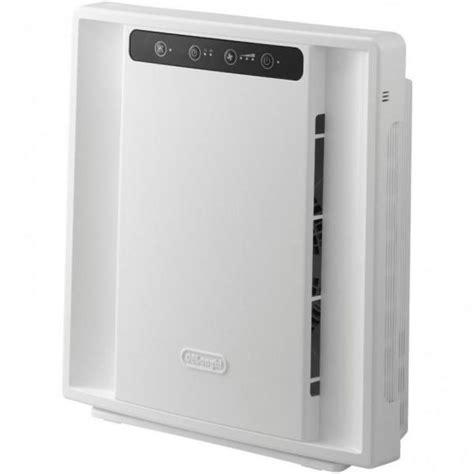 delonghi ac air purifier air filtration system ionizer