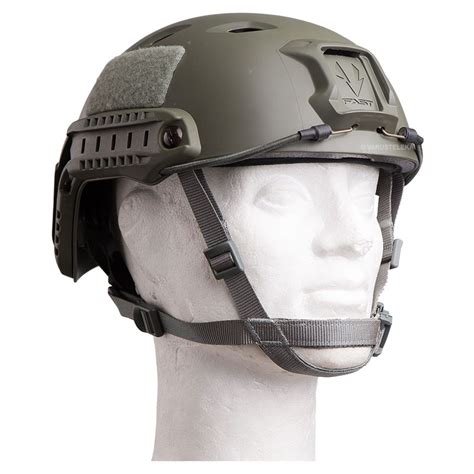 Fast Bump High Cut Helmet ops fast base jump helmet varusteleka