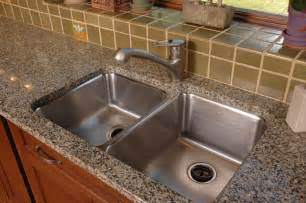 Kitchen Sink And Faucet The Most Popular Kitchen Sinks