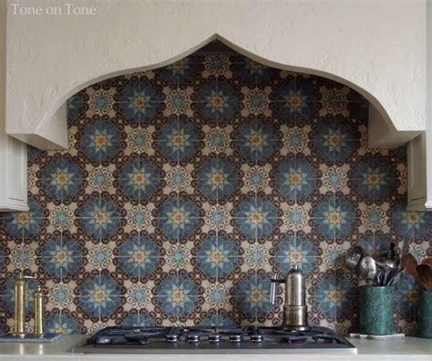 Moroccan Tile Kitchen Backsplash Detail Moroccan Arch And Tiles Kitchen Pinterest Morocco Renaissance And Kitchens