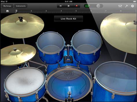 drum pattern app drum kit