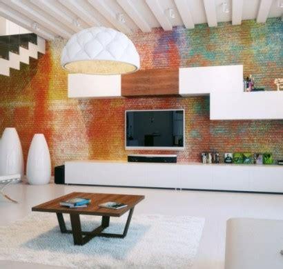 Wohnideen Wohnzimmer Wandgestaltung by 70 Ideen F 252 R Wandgestaltung Beispiele Wie Sie Den Raum