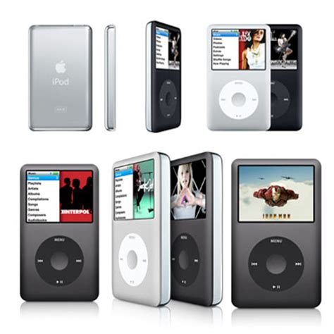 Your Ipod Would You More If You Carried It In One Of These Handbags by Apple Ipod Classic 160gb With Free Engraving Now You Can