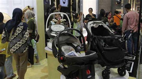 Alas Stroller Kiddy 17080168 Berkualitas 4 hal yang jadi pertimbangan saat membeli stroller bayi cantik tempo co