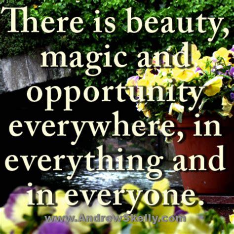Magic Motivation magic inspirational quotes quotesgram