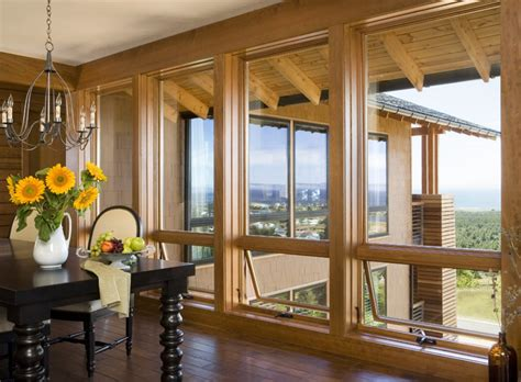 Home Windows Design In Wood | wood awning window