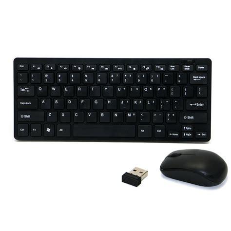 Keyboard Usb Wireless ydl g 03 usb 2 4g mini wireless keyboard 1600dpi mouse