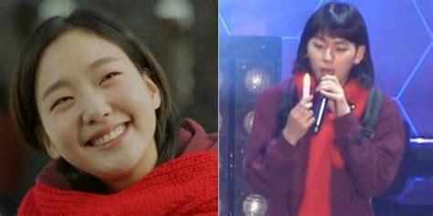 Goblin Ji Eun Tak zico transforms into goblin s ji eun tak allkpop