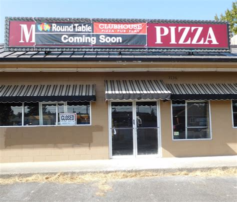 Table Pizza Locations by Table Pizza To Open In Camas Camas Washougal Post