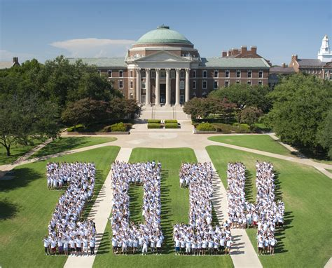 Southern Methodist Mba Class Profile by School Starts For The 2010 11 Academic Year Smu