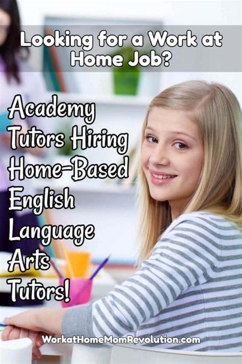 online korean tutor hiring academy tutors hiring home based english language arts