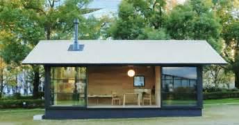 Bali Solar Blinds Muji Vende Casas Pr 233 Fabricadas Com Design Japon 234 S