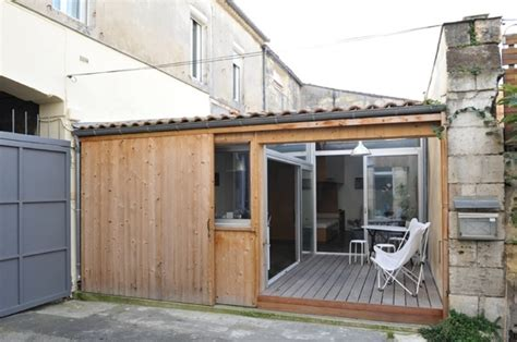 garage wohnen casas poco convencionales vivir en un garaje