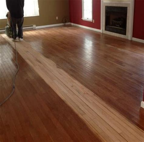 Wood floor refinishing Galloway, NJ 08205 by Extreme Floor