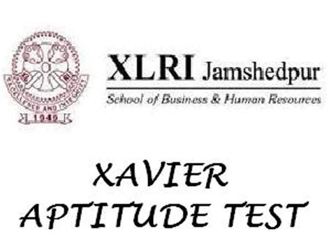 xat paper pattern 2016 xavier aptitude test xat 2016 to remain pen paper based