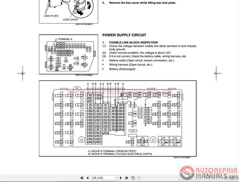 hino wiring schematics wiring diagram with description