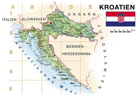 die schoene landschaft der bukovica lika kordun und