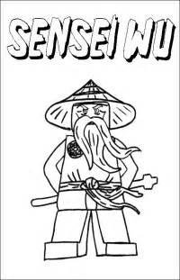 ninjago 03 zum ausdrucken
