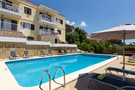Appartments Menorca by Sunset Bou Apartments Apartment In Bou Menorca