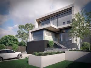 modern concrete home design plans house design plans