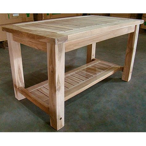 Teak Outdoor Patio Tables Dining Tables Side Tables Coffee Teak Patio Table
