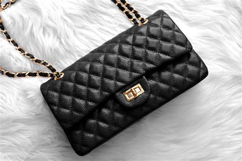 Chanel Forever Classic Purse by Chanel Handbag Pics Handbags 2018