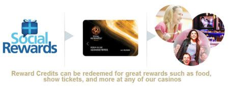 Las Vegas Gift Card Deals - caesars entertainment social rewards
