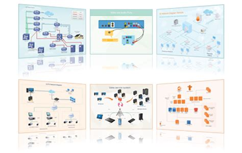 network layout mac network diagram software for mac