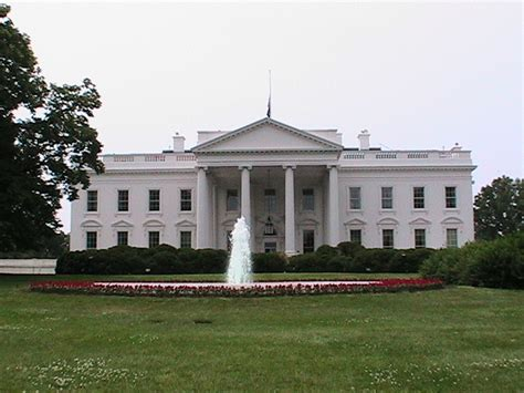 The White House Org by The White House In Washington Dc Hispanic Professional