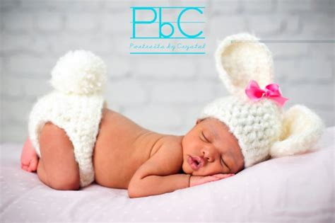 Terbatas Set Custom Newborn Bunny bunny newborn set photo prop bunny photo prop rabbit set baby aftcra