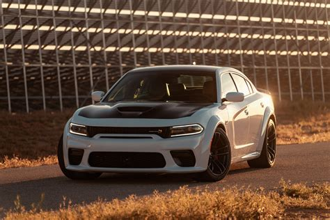 2020 dodge charger widebody 2020 dodge charger pack widebody 2019