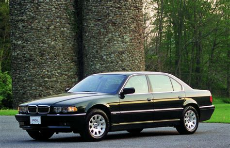 how things work cars 2001 bmw 7 series engine control bmw history e38 7 series
