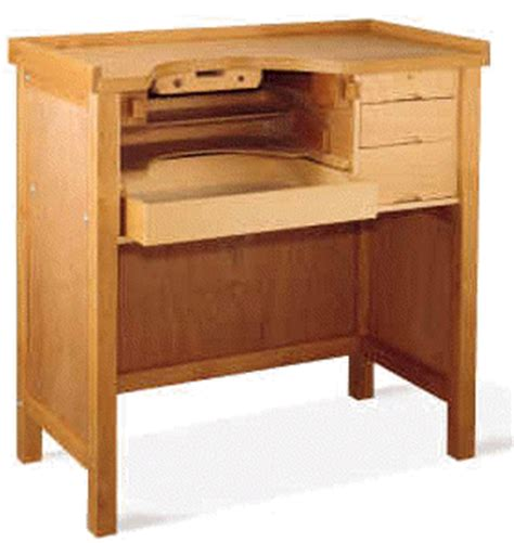 jewellers bench plans david easy jewelers workbench plans wood plans us uk ca