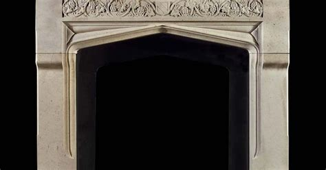 Fireplace tudor style fireplace antique limestone fireplace mantel