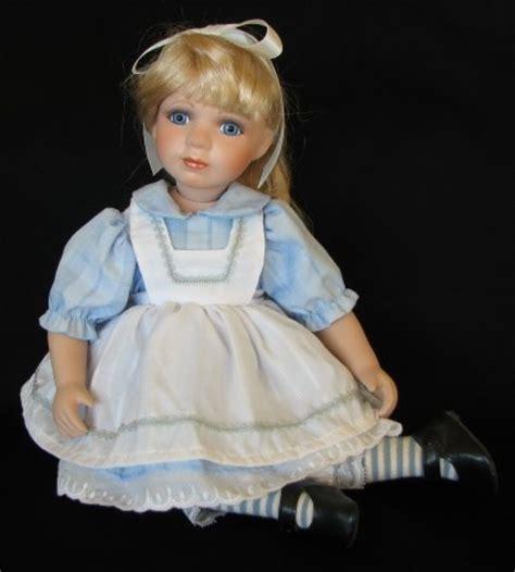 porcelain doll fable 3 in porcelain doll