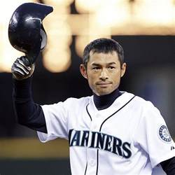 Suzuki Ichiro Seattle Mariners Without Ichiro Season Two Seattle