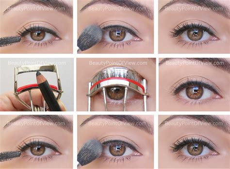 8 Must Makeup Secrets by Eye Makeup Tricks Must Point Of View