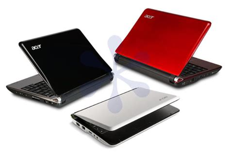 Netbook Advan 10 Inc acer aspire one 10 inch netbook price leaked tech ticker