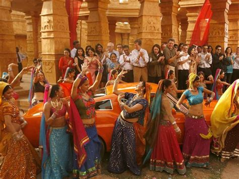 Maharajas Express Train bollywood film city mumbai attraction and information